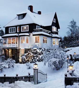 winter-home-in-sweden