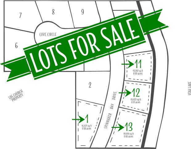 Map lots for sale (2)